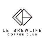 Le Brewlife 樂步咖啡優惠碼