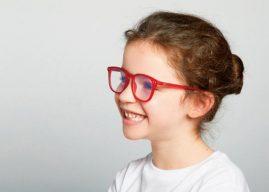 專家推薦5款時尚又實用的兒童抗藍光眼鏡(平光眼鏡)(2020最新)