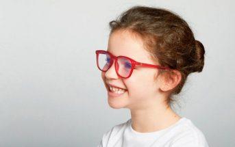 兒童抗藍光眼鏡推薦