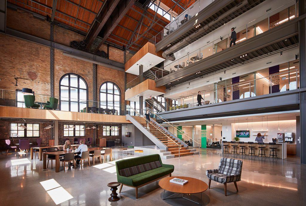 全球十大室內設計公司排名