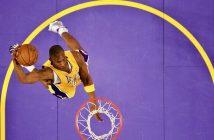 Top 10科比布萊恩Kobe Bryant十大經典好球與灌籃回顧(2020年)