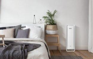 防疫,從呼吸潔淨空氣開始 德國百靈SensorAir空氣清淨機