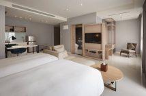 抗疫省荷包,台北市晴美公寓酒店Jolley Hotel推安心住宿超值專案