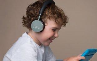 Top 10十大最佳兒童耳機推薦