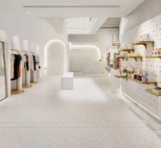 心中山新地標,選品概念空間LIGHTWELL 匯集時尚與藝術,打造台灣購物逛展新體驗