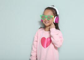 紐約時報譽為世界上最佳兒童耳機-PURO 來台上市