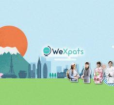WeXpats – 支援想在日本實現夢想的外國人